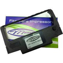 Fita para Impressora Matricial Preta Epson ERC-30 MF1126 1 UN Menno -