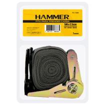 Fita Para Prender Carga Hammer FC-1000 5M X 2,5 Cm -
