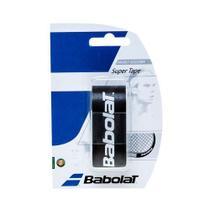 Fita Proteção Babolat Roland Garros Super Tape  -Preto -