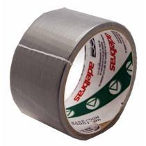 Fita silver tape 48x5 multi uso / rl / adelbras -