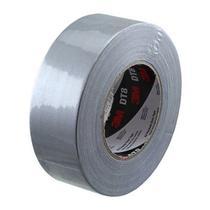 Fita Silver Tape DT8 3M 50MM X 50M -