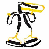 Fita Suspensão Trx Treinamento Suspenso Profissional Pilates - Liveup