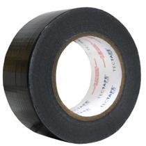 Fita Tape Tectape 48x50m Preta - TEC TAPE
