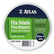 Fita Telada P/ Reparos AT2920 50MM X 45M - Atlas -