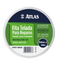 Fita Telada Para Drywall At2945 Atlas -
