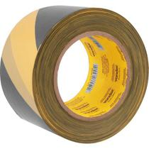Fita zebrada sem adesivo 70 mm x 200 m VONDER -