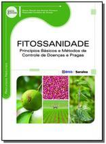 Fitossanidade: principios basicos e metodos de con - Editora erica ltda