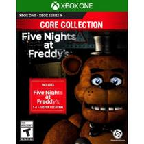 Five Nights at Freddy's The Core Collection - Xbox One / Series S / Series X - Maximum Games