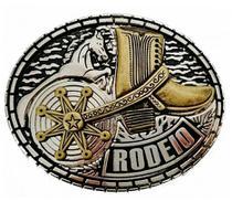 Fivela Country Cavalo - Cintos exclusivos 8c62594ffce