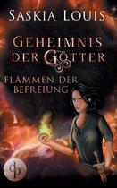 Flammen der Befreiung (Fantasy, Liebe, Abenteuer) - Dp digital publishers gmbh -