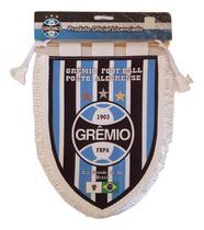 Flâmula Grêmio Tricolor Oficial - Jc Bandeiras