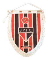 Flâmula São Paulo Tricolor Oficial - Jc Bandeiras