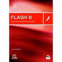 Flash 8 - Guia Autorizado Macromedia - Campus -