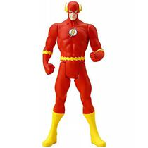 Flash - DC Universe Classic Costume ArtFX + Statue Kotobukiya -