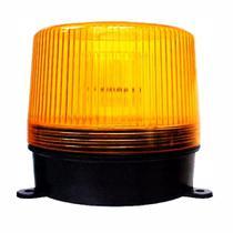 Flash de Advertência - Âmbar - 24V - DNI 4013 -