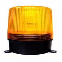 Flash de Advertência Âmbar - 48V - DNI 4004 -