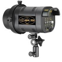 Flash para Estudio Fotográfico - Atek 350 Compact - 350W -