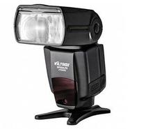 Flash Speedlite Viltrox JY680N i-TTL para Nikon -