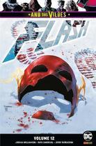 Flash Vol. 12 - Panini Comics