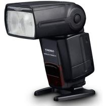 Flash Yongnuo YN565EX III para Canon com E-TTL Wireless