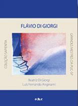 Flavio di giorgi - seu nome era professor - Educ