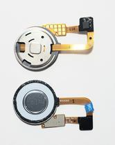 Flex Botão Power e Leitor Digital LG G6 H870 Platinum / Astro Black Original -
