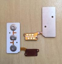 Flex Botão Power Volume Celular Lg D337 L Prime Original -