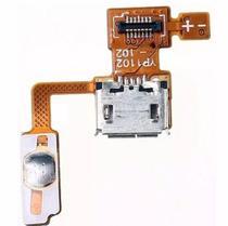 Flex Conector Carga e Power Lg P970 Optimus -