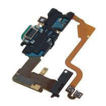Flex Conector de Carga Usb Microfone Lg G7 G710 Original -