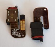 Flex do Fone De Ouvido Lg G6 H870 H871 Com Vedação Original -
