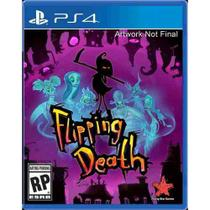 Flipping Death Ps4 Midia Fisica