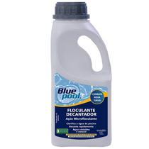 Floculante Clarificante Decantador para Piscinas 1 Litro 256620B Bluepool by FLUIDRA -