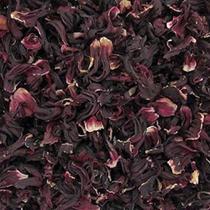 Flor de Hibisco Para chá - 1kg - A Granel