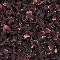Flor de Hibisco Para Chá - 2kg - N4 Natural