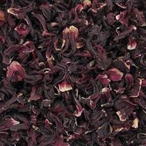 Flor de Hibisco Para Chá - 5kg - N4 Natural