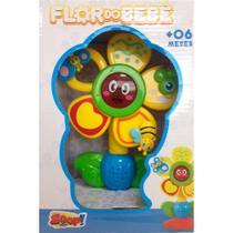 Flor do Bebê - Zoop Toys -