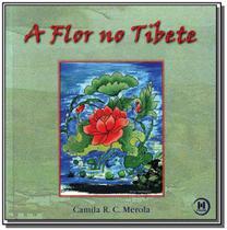 Flor no tibete, a - Triom