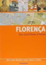 Florença. Guia Passo A Passo - Publifolha -