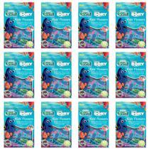 652d57b4b Flossers Disney Dory Fio Dental Infantil C 40 (Kit C 12)