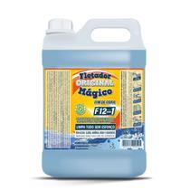 Flotador  f-12 5 litros - Pingo Magico Aja