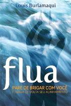 Flua - Para de Brigar com Você e Traga de Volta o seu Alinhamento - Aleph -