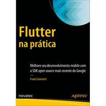 Flutter na prática - Novatec -