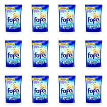 Fofo Original Doyp Amaciante De Roupas Concentrado 900ml (Kit C/12) -