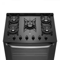 Fogão 5 Bocas Electrolux 76GS Acendimento Automático -