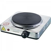 Fogao Eletrico 1500W 220V FMA02 Cinza Agratto -