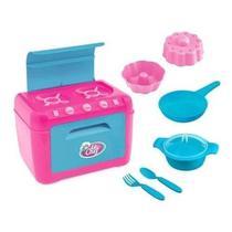 Fogao le chef brinquedo - 363 - Usual Brinquedos