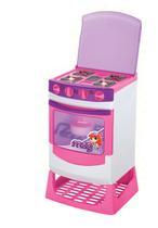 Fogao master chef eletronico - Magic Toys