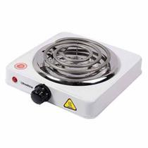 Fogareiro elétrico fogão portátil 1 boca - Relinx
