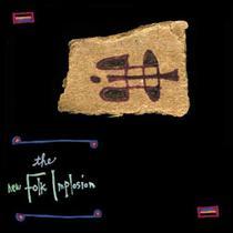 Folk implosion - the new folk inplos - Trama promocoes artisticas ltd