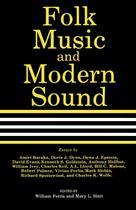 Folk Music and Modern Sound - University press of mississippi